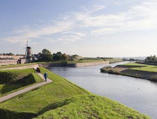 Holenderskie krajobrazy [KONFERENCJA]