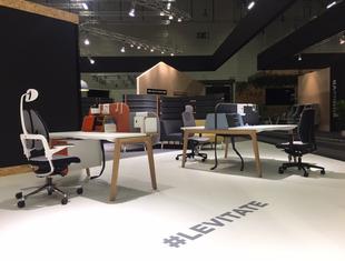 Biuro XXI wieku - modułowość, akustyka i home office design