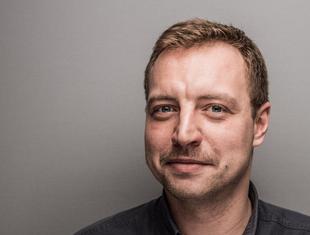 Jerzy Łątka jednym z 10 młodych Innowatorów według MIT Technology Review