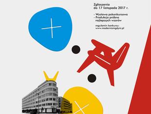 Termin składania prac PRZEDŁUŻONY. Zaprojektuj inspirowaną modernizmem pamiątkę z Gdyni.