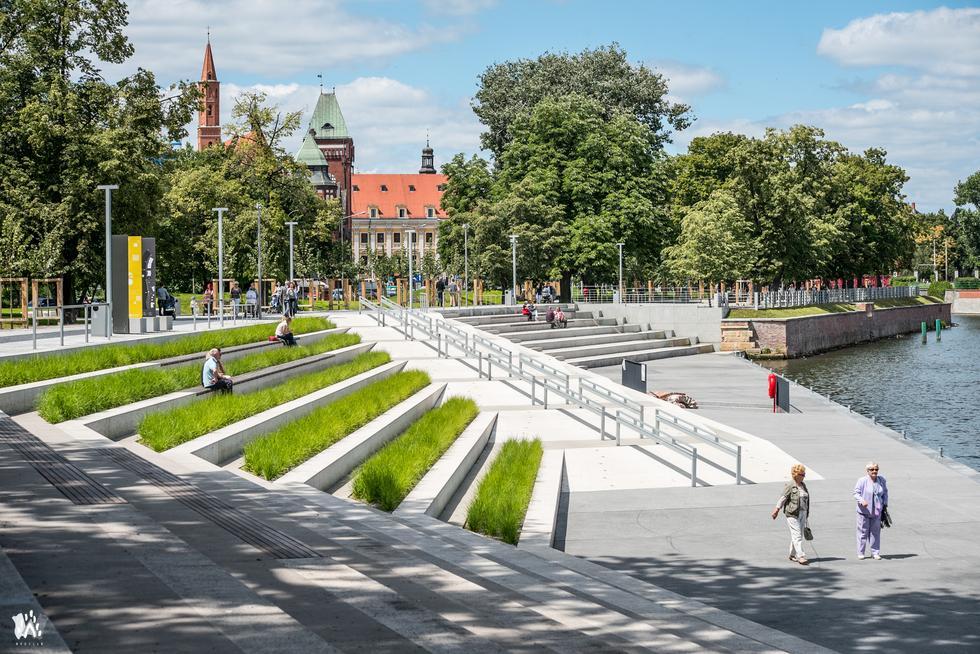 Wrocław: European Best Destination 2018