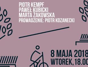 "Miasto na plus. Polskie ""miasto szczęśliwe"""