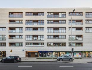 Apartamenty Niemcewicza w Warszawie